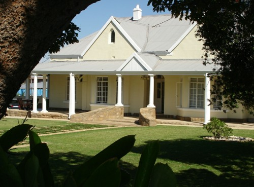 Villa Beryl